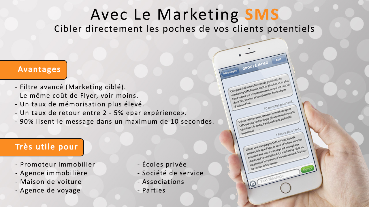 SMS-Marketing-Offer